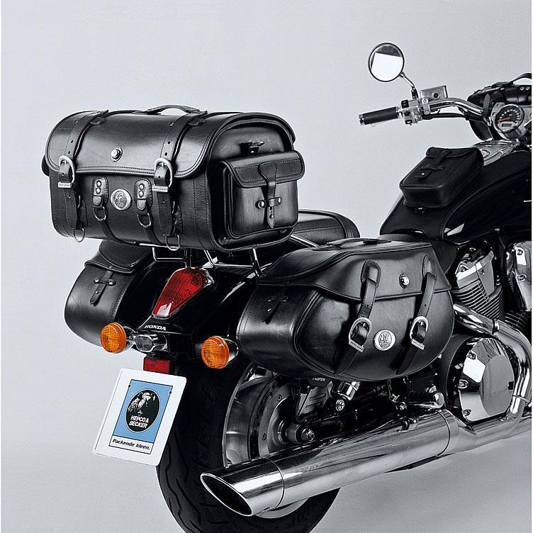 Hepco & Becker H&B Handbag Buffalo