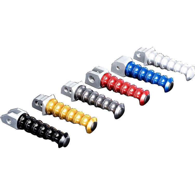 Image of ABM Adaptergelenke für Soziusrasten universal klappbar 02628