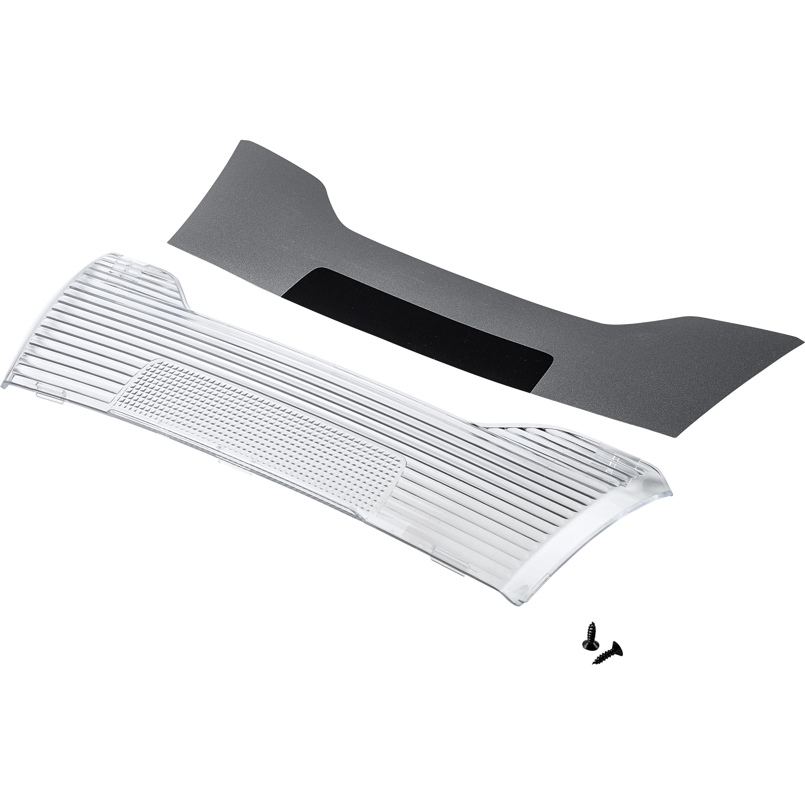Shad Ersatz-Reflektor für SH40 Topcase weiß 70210200129