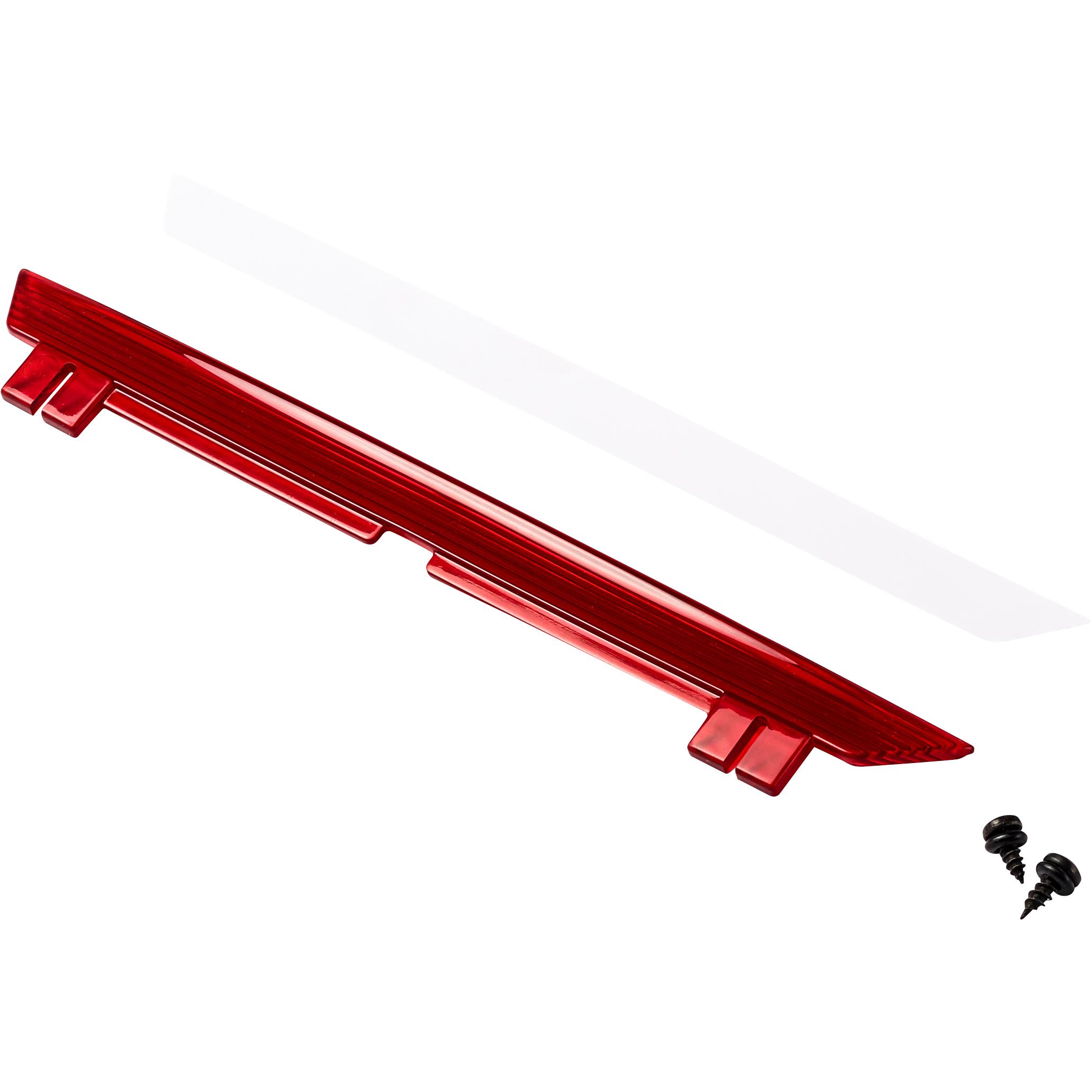 Shad Ersatz-Reflektor für SH49 Topcase rot 70210200245