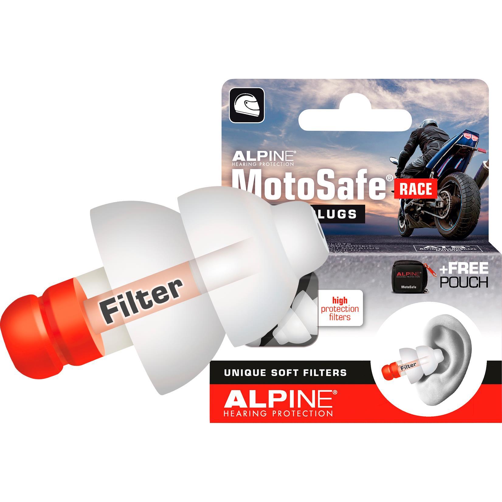 Image of Alpine Motosafe Race