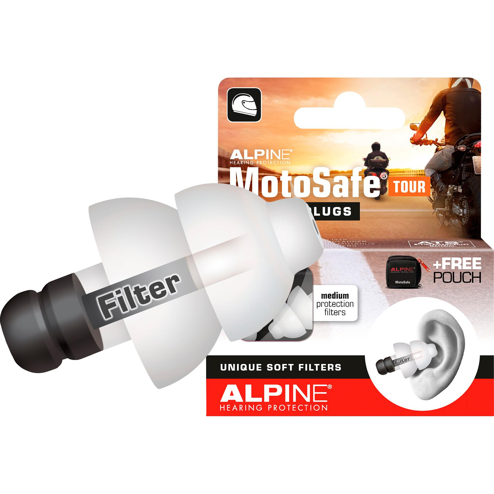 Image of Alpine Motosafe Tour
