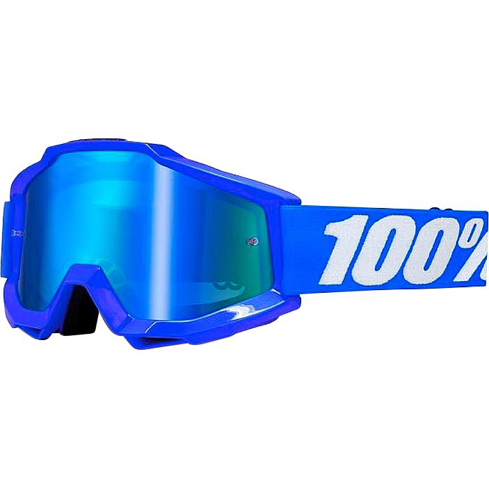 Image of 100% Accuri Crossbrille blau